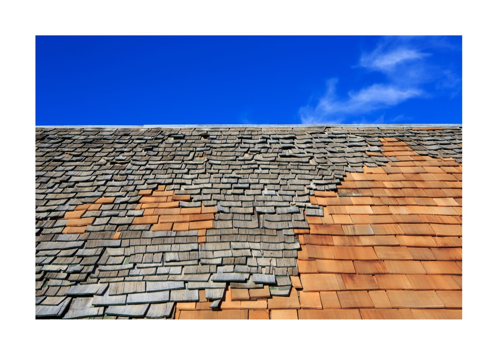 roofing repair cary nc